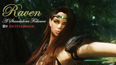 Raven - A Standalone Follower