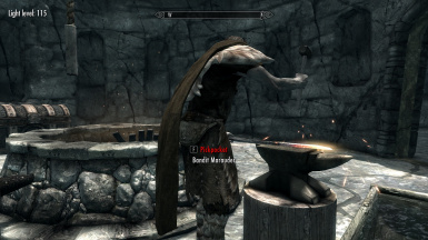 Enemies cannot hear spell being cast