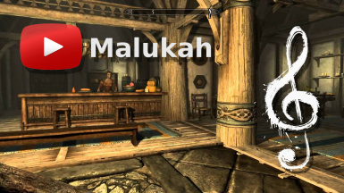 Malukah's Taverns - Background music for Inns and Taverns
