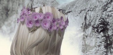 Thistle Crown
