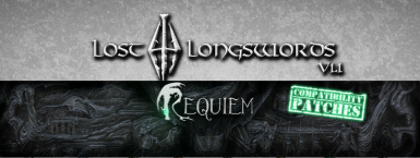 Requiem - Lost Longswords