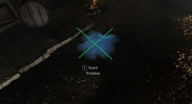Fix for Ectoplasm Bug in Enderal