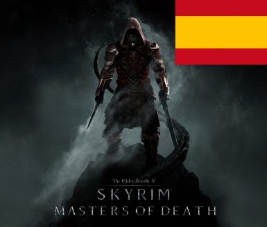 Masters of Death - Rise of the Brotherhood - Spanish Translation