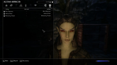 Imperious - EEO Ethereal Elven Overhaul orc female walk