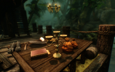 Moonpath Mod with Pure ENB