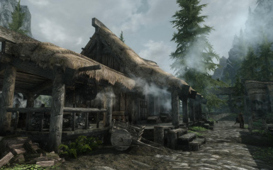 SESFX - Pure ENB