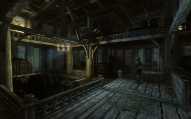 NIGHT INTERIOR - ENB 141 Preview