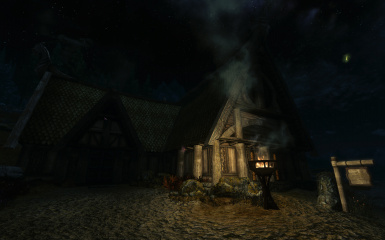 NIGHT - ENB 141 Preview