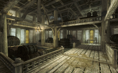 DAY INTERIOR - ENB 141 Preview