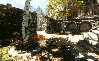 DAY EXTERIOR - ENB 141