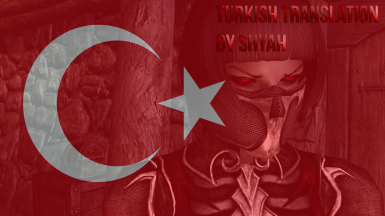 Arise - Chapter 1 - The Black Sacrament Turkish Translation