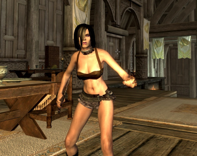 Cassie Hack Version 2.2 (Imperial Edition