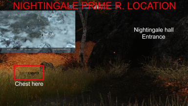 Nightingale Prime Location
