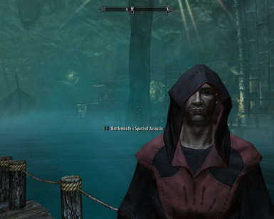 Improved Lucien Lachance - Spectral Assassin