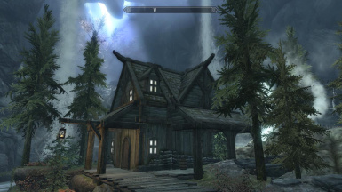 Eldergleam Sanctuary House