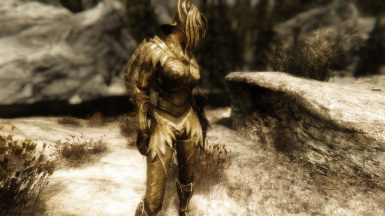 TL Elven armor  pic by snelss0  1