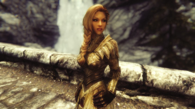 TL Elven Armor  pic by snelss0  2