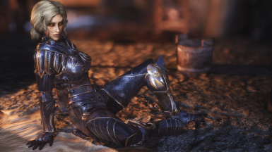 TL Elven Armor  pic by Eiries  9