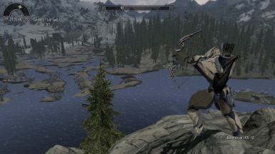 Warframe Rhino Mod at Skyrim Nexus - mods and community