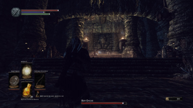 5.2 Dark Souls Glow bars Preview