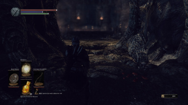 5.2 Dark Souls Arrow HUD optional Preview