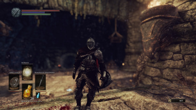 5.2 Dark Souls Preset Preview V2