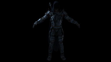 moddes resource vampire knight armor