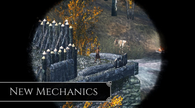 New Mechanics