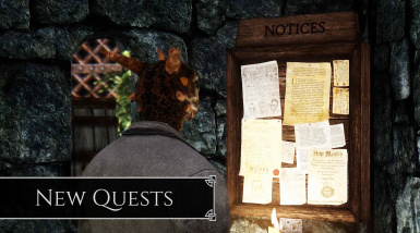 New Quests