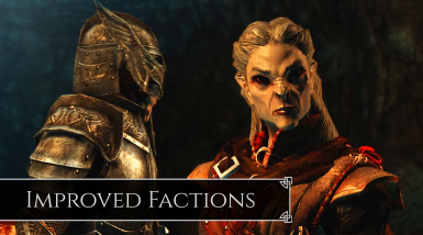 Improved Factions