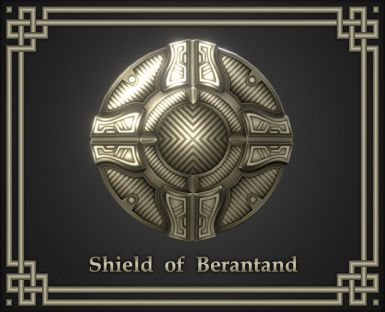 Shield of Berantand