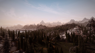 Real Light ENB