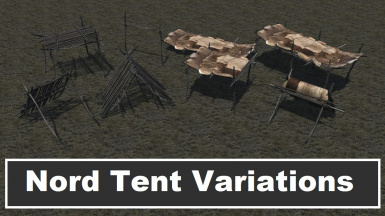 Nord Tents
