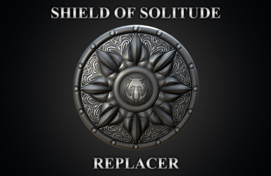 Shield Of Solitude Replacer