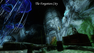The Forgotten City - Lonely Tower