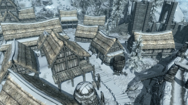 Winterhold's Glory