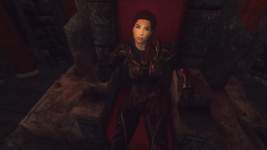 aMidianBorn BookOfSilence - Truly Light Elven (F)