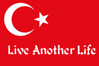 Alternate Start - Live Another Life Turkish Translation