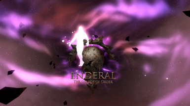 Spectraverse - Magic of the Magna-Ge - Enderal Edition