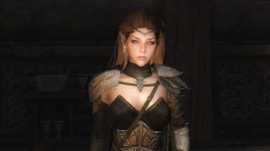 Actually Attractive Elves for Racemenu
