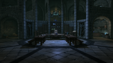 Archmage Quarters