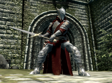 Guards Overhaul - New Armors and Weapons
