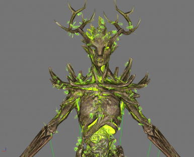 Spriggan - Before