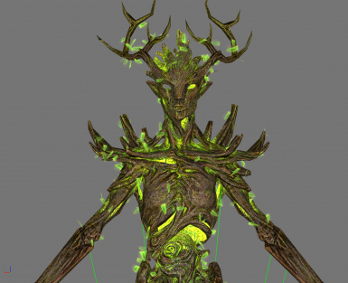 Spriggan - After