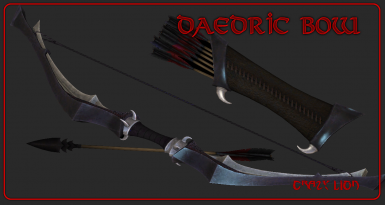 daedric pic sample from origmod