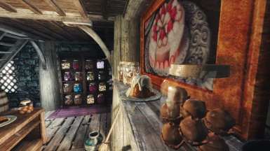 Candy Shops of Skyrim