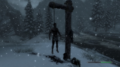 Enhanced Landscapes - Winter Edition - Silent Insects