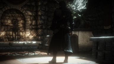 Vero - LuciEN NLVA ENB Enhanced