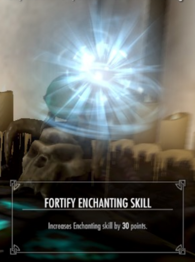 Ring of Enchanting