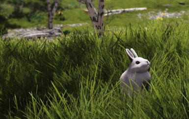Rabbits of Skyrim - Legendary Edition